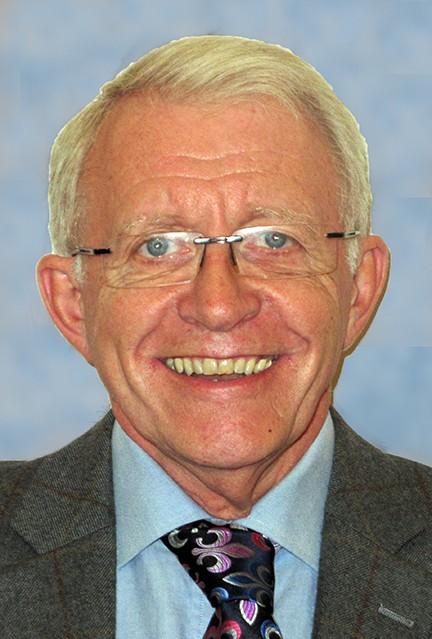 Asst Secretary Peter Wilkins